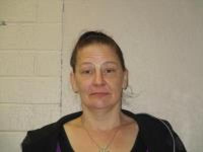 Penny Phillips a registered Sex Offender of California