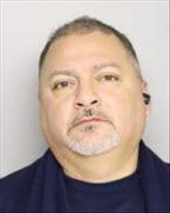 Perry Anthony Espinoza a registered Sex Offender of California