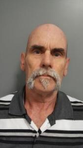 Perry William Fitzpatrick a registered Sex Offender of California
