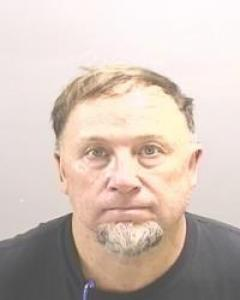 Perry Huey Hart a registered Sex Offender of California