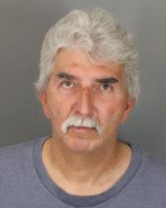 Perry Andre Newman a registered Sex Offender of California