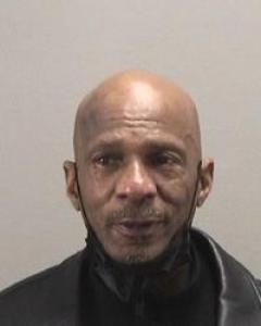 Perry George Roberson a registered Sex Offender of California
