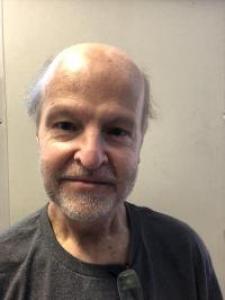 Per Arne Lagervall a registered Sex Offender of California