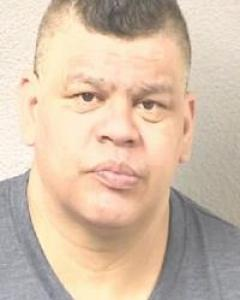 Peter Acosta a registered Sex Offender of California
