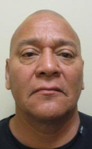 Peter Molina Alejos a registered Sex Offender of California