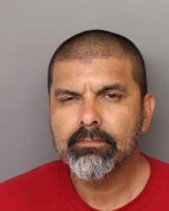 Peter Raymond Almeida a registered Sex Offender of California