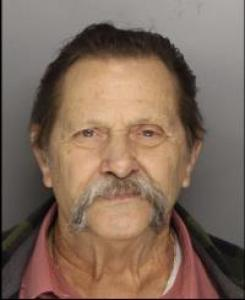 Peter Christapher Andreotti a registered Sex Offender of California