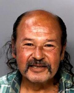 Peter Lopez Arroyo a registered Sex Offender of California