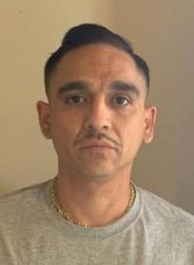 Peter Barajas a registered Sex Offender of California