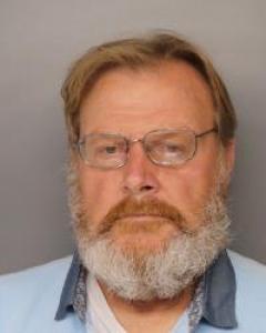 Peter Norman Beyer a registered Sex Offender of California