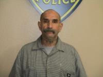 Peter Mendoza Burnias a registered Sex Offender of California