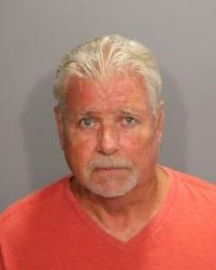 Peter Caspersen a registered Sex Offender of California