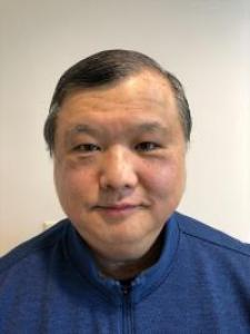 Peter Chang a registered Sex Offender of California
