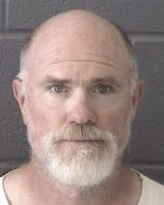 Peter Dowling a registered Sex Offender of California