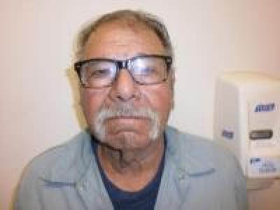 Peter David Duran a registered Sex Offender of California