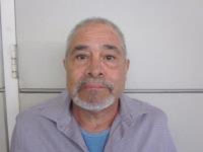 Peter Montoya Estrada a registered Sex Offender of California