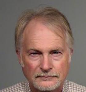 Peter Joseph Evans a registered Sex Offender of California