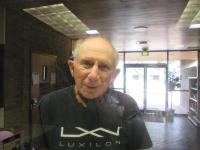 Peter Bruce Fischer a registered Sex Offender of California