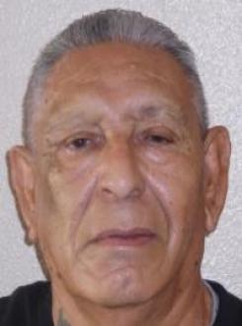 Peter Vasquez Hernandez a registered Sex Offender of California