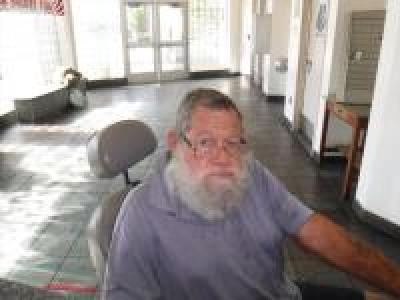 Peter Walter Meyers a registered Sex Offender of California