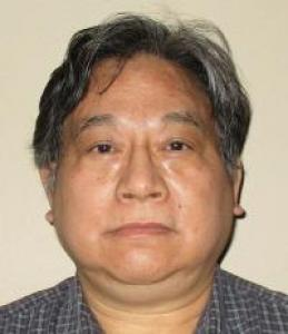 Peter Poon a registered Sex Offender of California