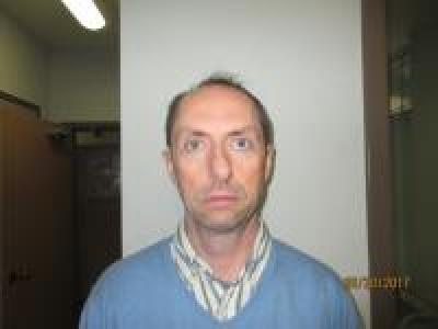 Peter Cobbold Small a registered Sex Offender of California