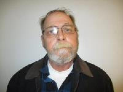 Peter William Sweet a registered Sex Offender of California