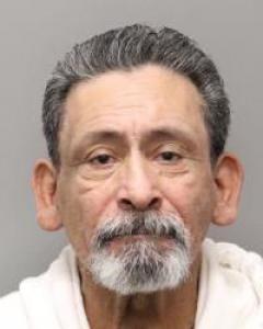 Pete J Mejia a registered Sex Offender of California