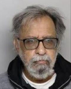 Pete Anthony Toro a registered Sex Offender of California