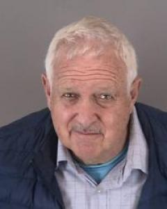 Philip John Canberry a registered Sex Offender of California