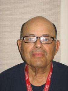 Philip Gonzalez Garcia a registered Sex Offender of California