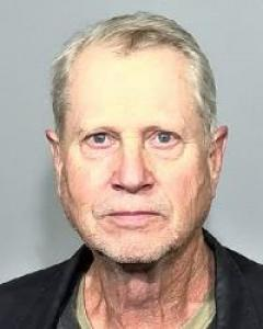 Philip John Nau a registered Sex Offender of California
