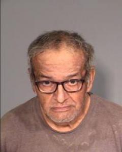 Phillip Reyes Acedo a registered Sex Offender of California