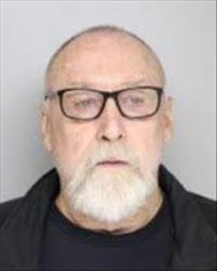Phillip David Barger a registered Sex Offender of California