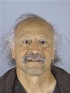 Phillip Berumen a registered Sex Offender of California
