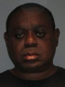 Phillip Brooks a registered Sex Offender of California
