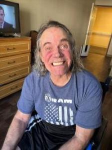 Phillip Joel Courture a registered Sex Offender of California