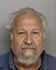 Phillip Eugene Darghty a registered Sex Offender of California