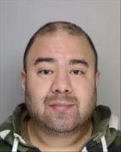 Phillip Thomas Duran a registered Sex Offender of California