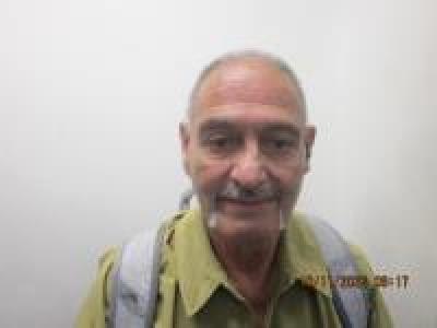 Phillip Valle Garcia a registered Sex Offender of California