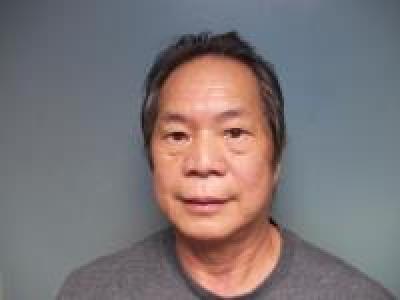 Phillip Lee a registered Sex Offender of California