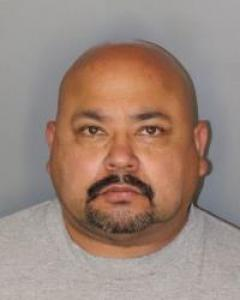 Phillip Rivas Pesqueira a registered Sex Offender of California