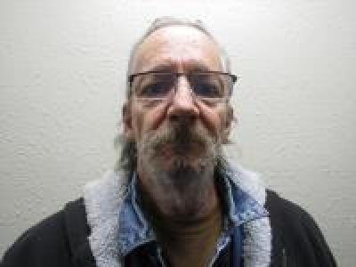 Phillip Kevin Polk a registered Sex Offender of California