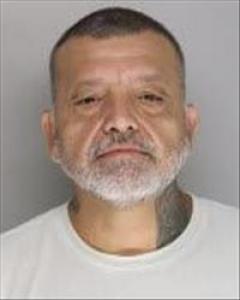 Phillip John Valdez III a registered Sex Offender of California