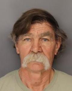 Phillip Edward Wedel a registered Sex Offender of California
