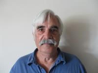 Phil Vanderpers a registered Sex Offender of California