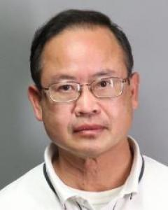 Phong Thanh Nguyen a registered Sex Offender of California
