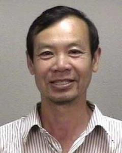 Phuc Van Nguyen a registered Sex Offender of California