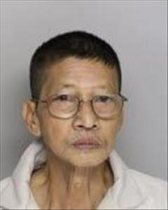 Phuoc Van Vo a registered Sex Offender of California