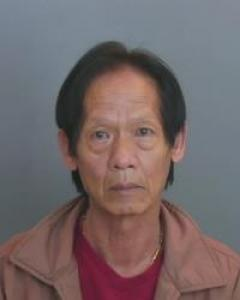 Phu Quoc An a registered Sex Offender of California